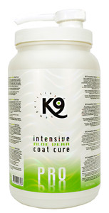 K9 Competition Intensive Aloe Vera Coat Cure 2.0 Liter