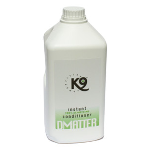 K9 Competition Dmatter Instant Conditioner 2.7 Liter