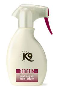 K9 Competition Keratin+ Coat Repair 250 ml
