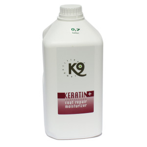 K9 Competition Keratin+ Coat Repair 2.7 Liter