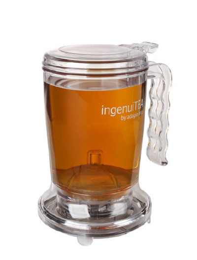 TEA BREWER IngenuiTEA Loose Leaf
