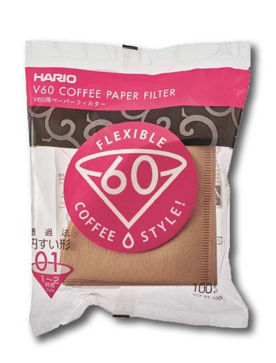 HARIO Filter #2 100/pk