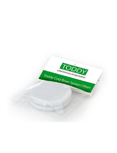 TODDY Filter (2pack)