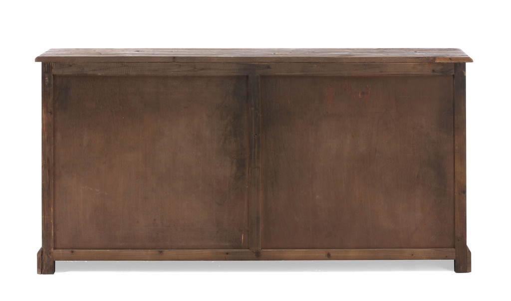 Hunters Point Sideboard Distressed Natural