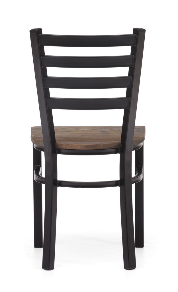 Glen Park Chair Distressed Natural