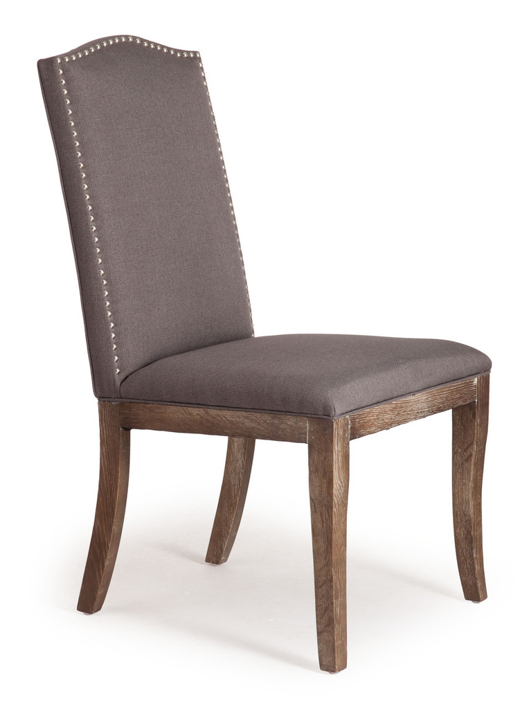 98283 Lombard Chair Charcoal Gray 816226027031 Seating Modern Charcoal Gray Chair by  Zuo Modern Kassa Mall Houston, Texas Best Design Furniture Store Serving Houston, The Woodlands, Katy, Sugar Land, Humble, Spring Branch and Conroe