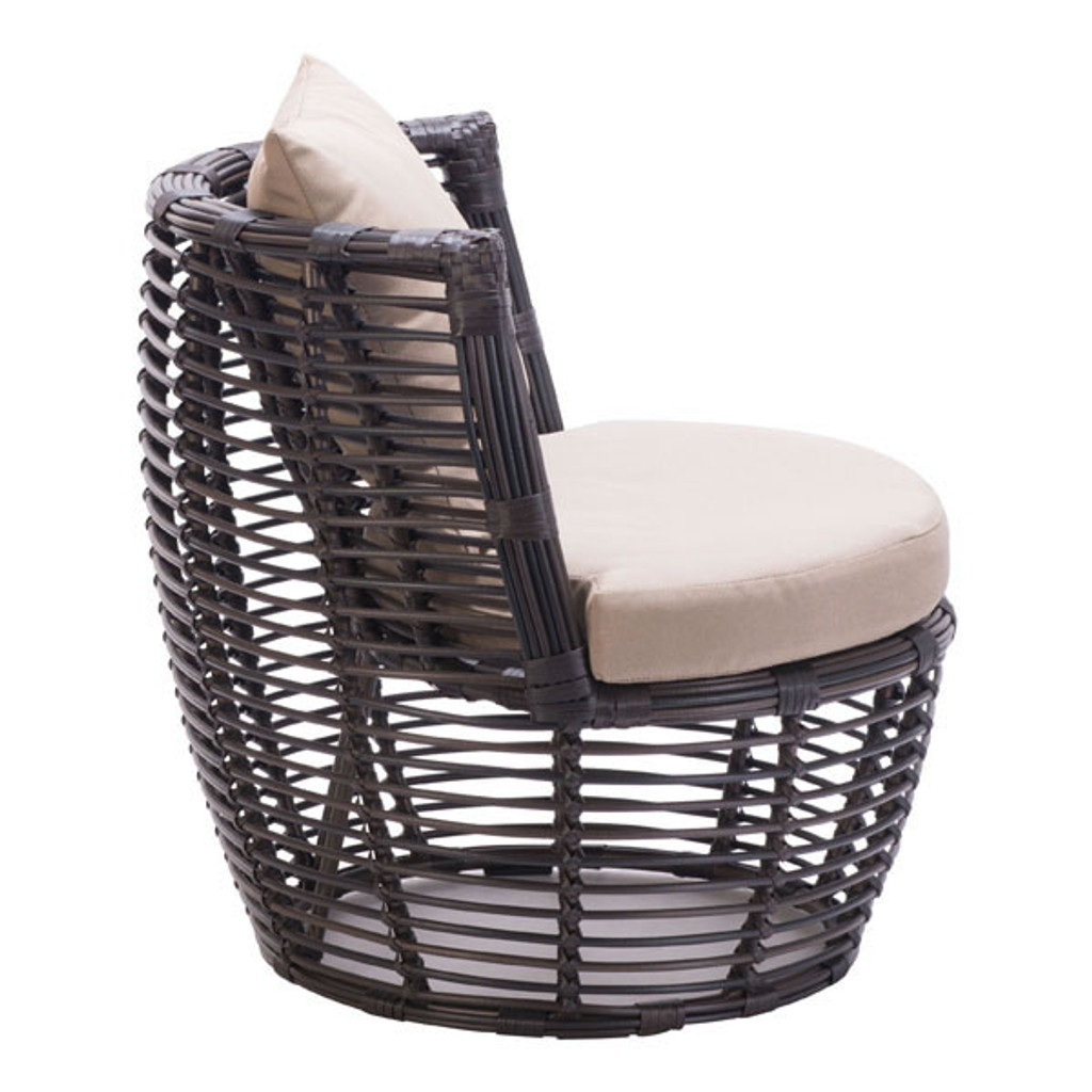 703100 Stanley Patio Stacking Set Brown 816226024177 Wicker Modern Brown Patio Stacking Set by  Zuo Modern Kassa Mall Houston, Texas Best Design Furniture Store Serving Houston, The Woodlands, Katy, Sugar Land, Humble, Spring Branch and Conroe