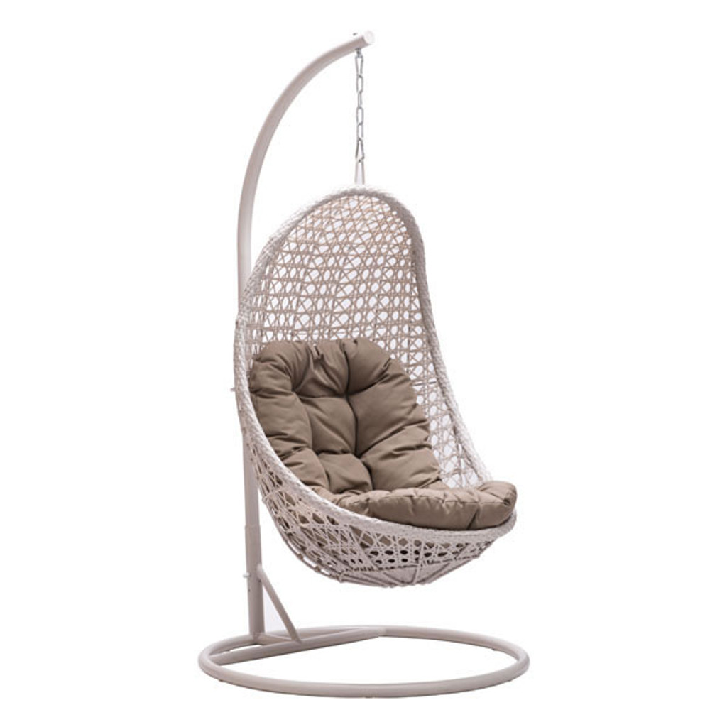 703105 Sheko Cradle Chair Pearl 816226024184 Wicker Modern Pearl Cradle Chair by  Zuo Modern Kassa Mall Houston, Texas Best Design Furniture Store Serving Houston, The Woodlands, Katy, Sugar Land, Humble, Spring Branch and Conroe