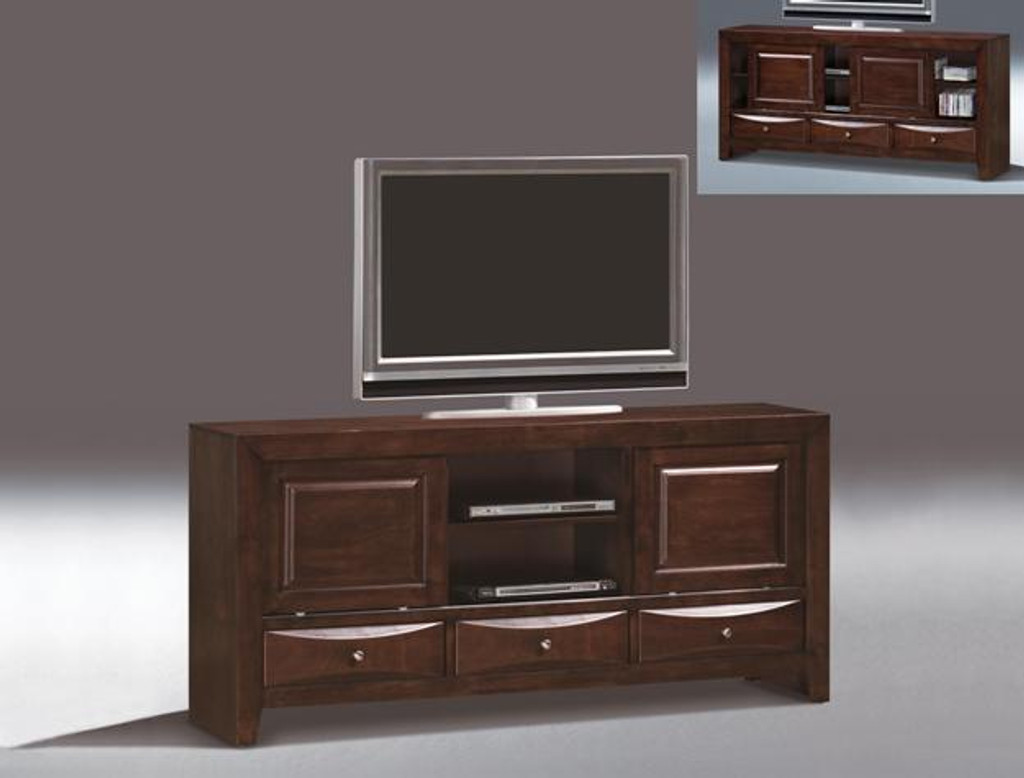 4842 Emily Entertainment Console