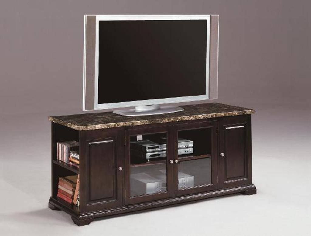 4814-MBL Harris Entertainment Console