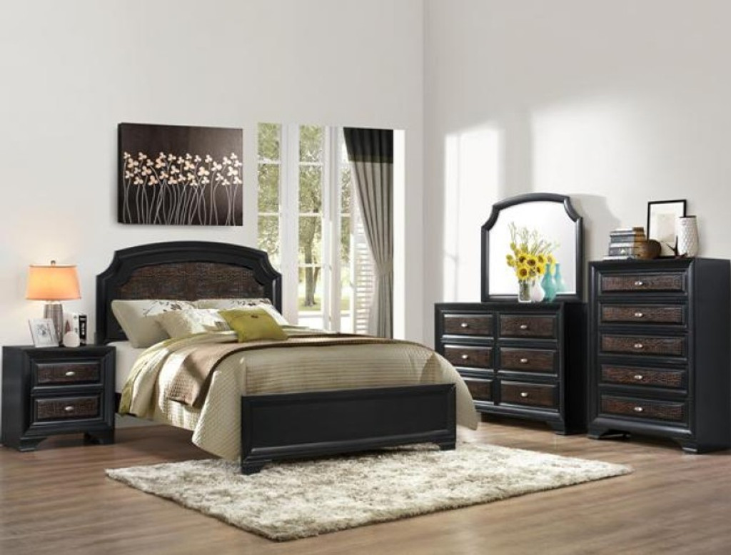 Andros Bedroom Set.