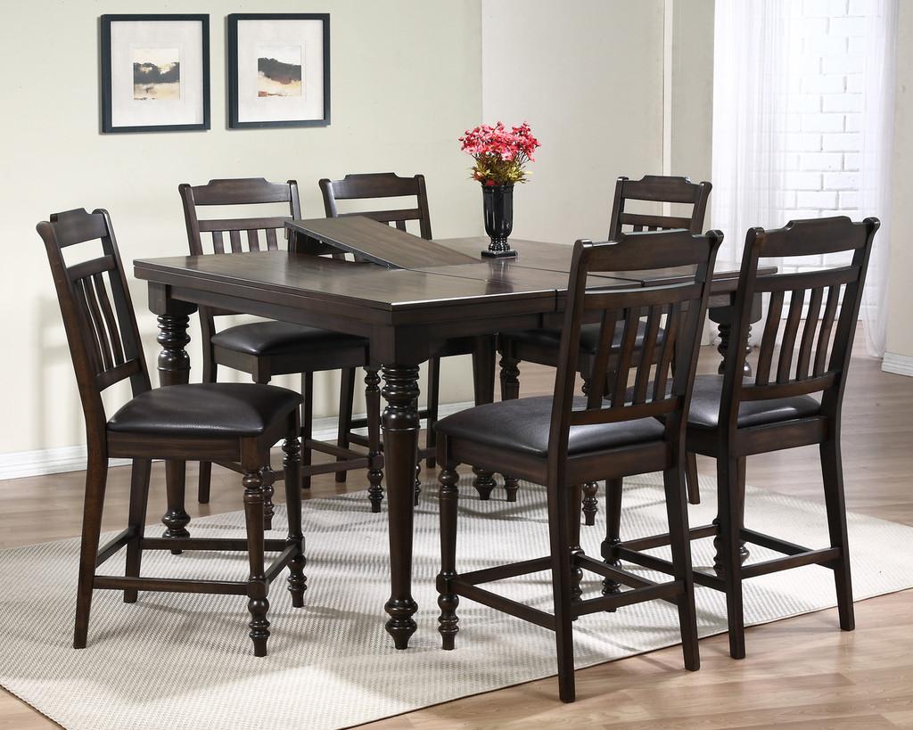 Brayden Counter Height Table