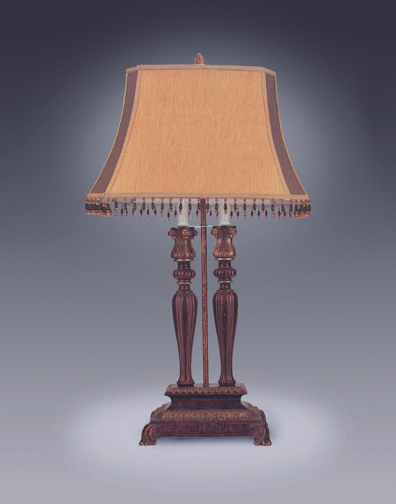 Amelia Table Lamp (SET OF 2) - 6297T