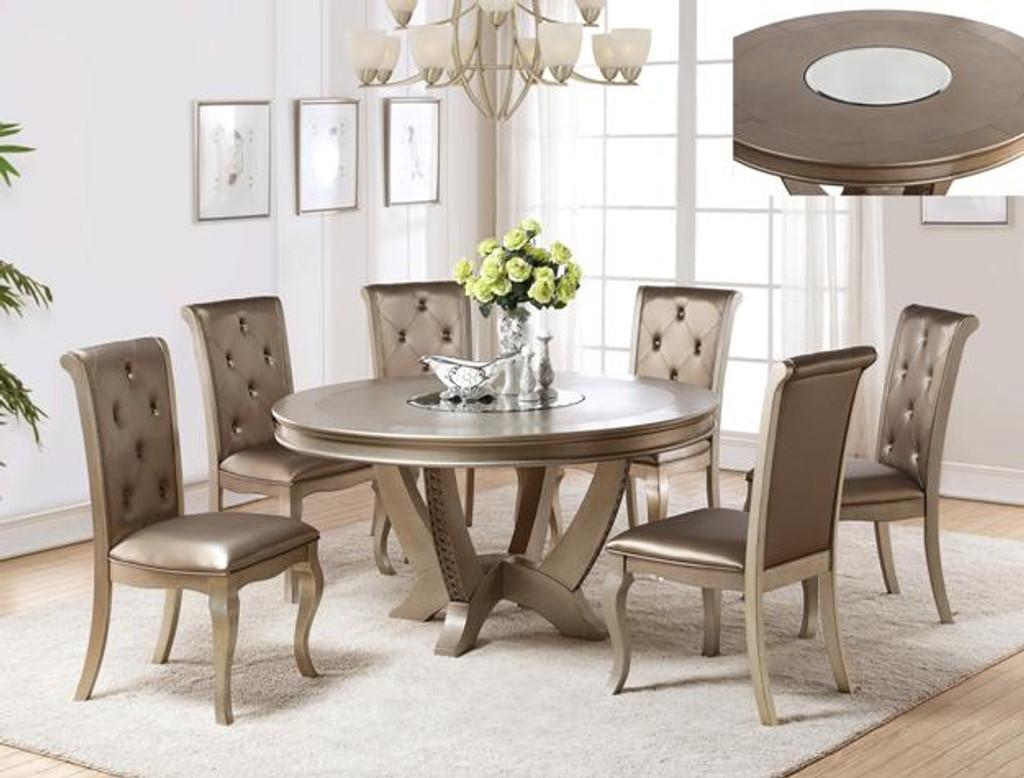 MINA DINING TABLE TOP 5 Piece Set