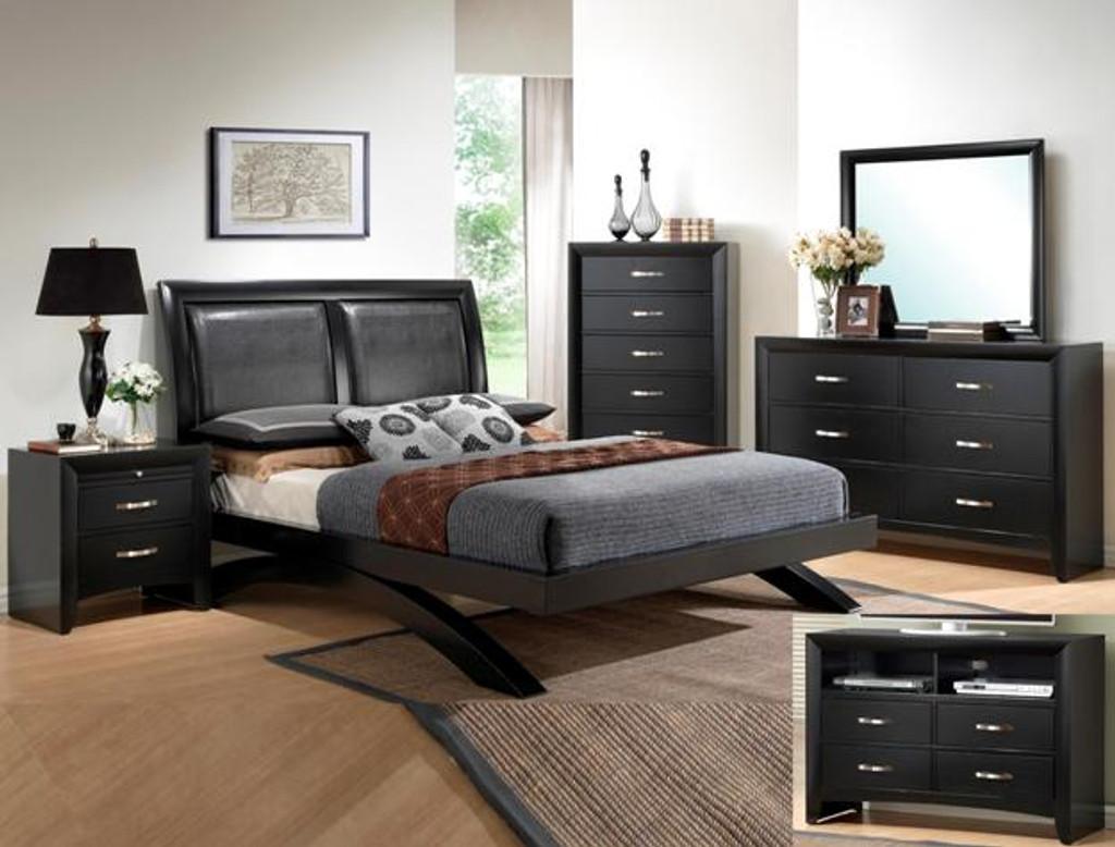 Galinda Bedroom Set.