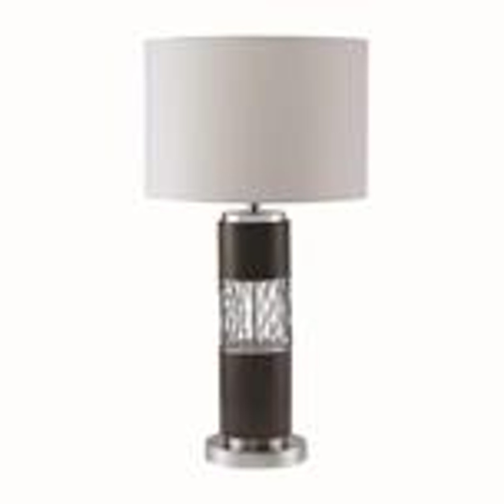 COLUMN TABLE LAMP 29