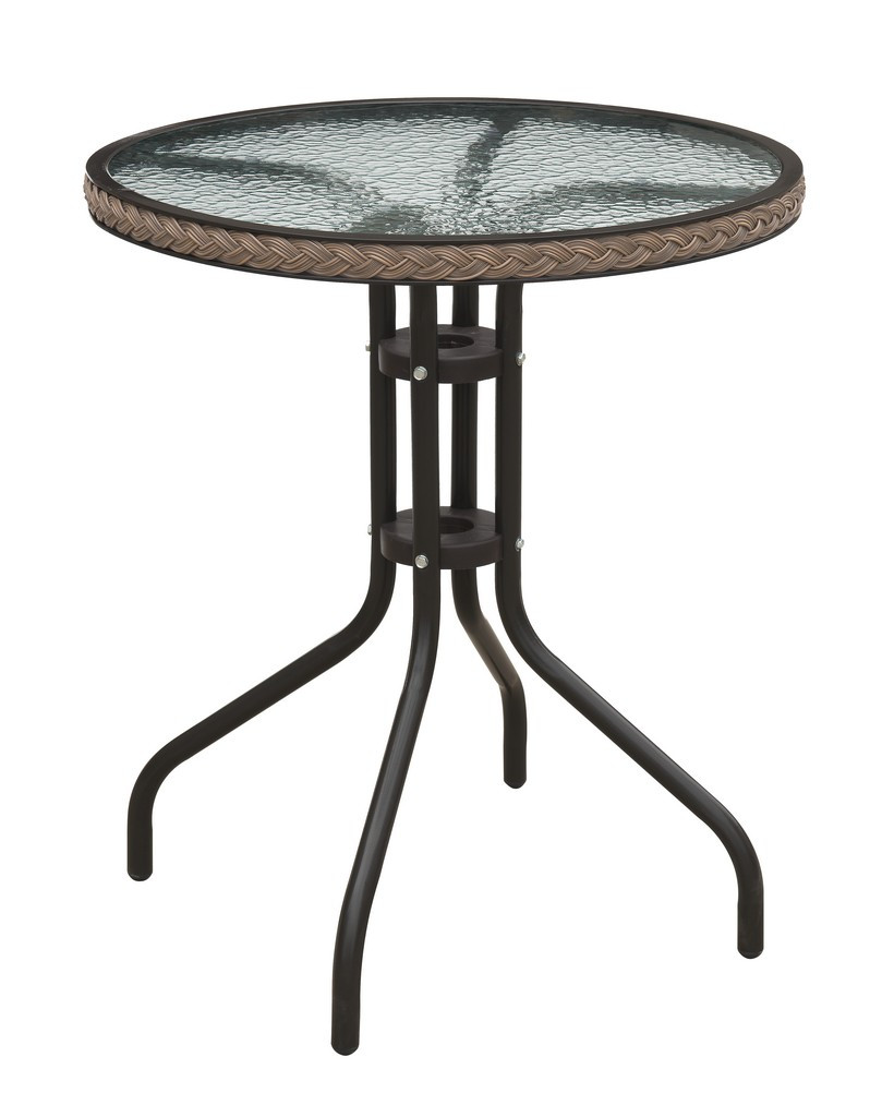 OUTDOOR ROUND TABLE