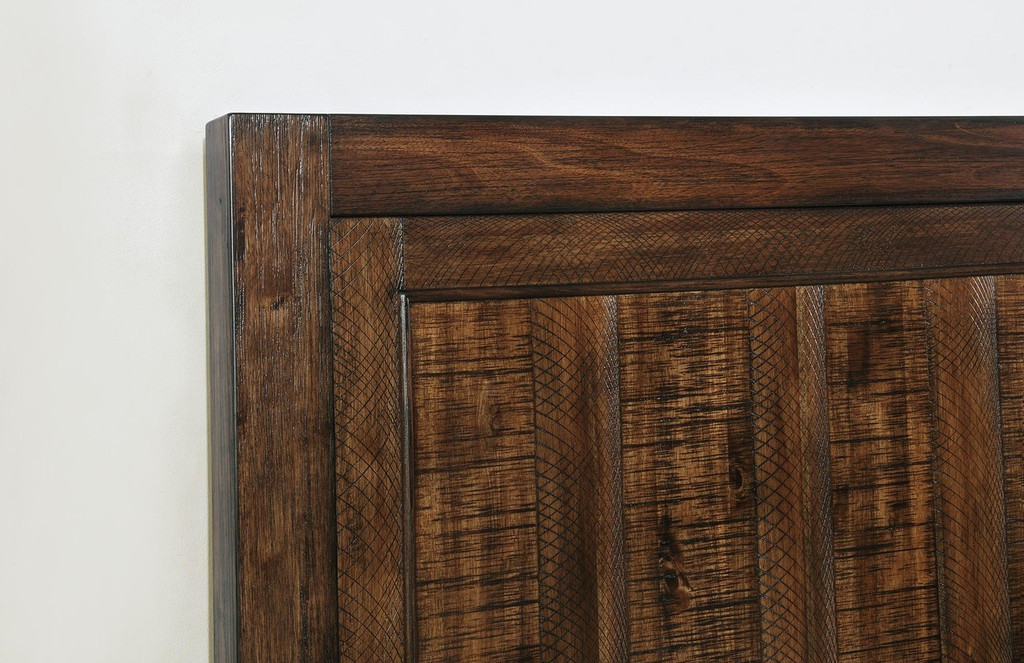 CHRISTIAN BEDROOM SET - B1900