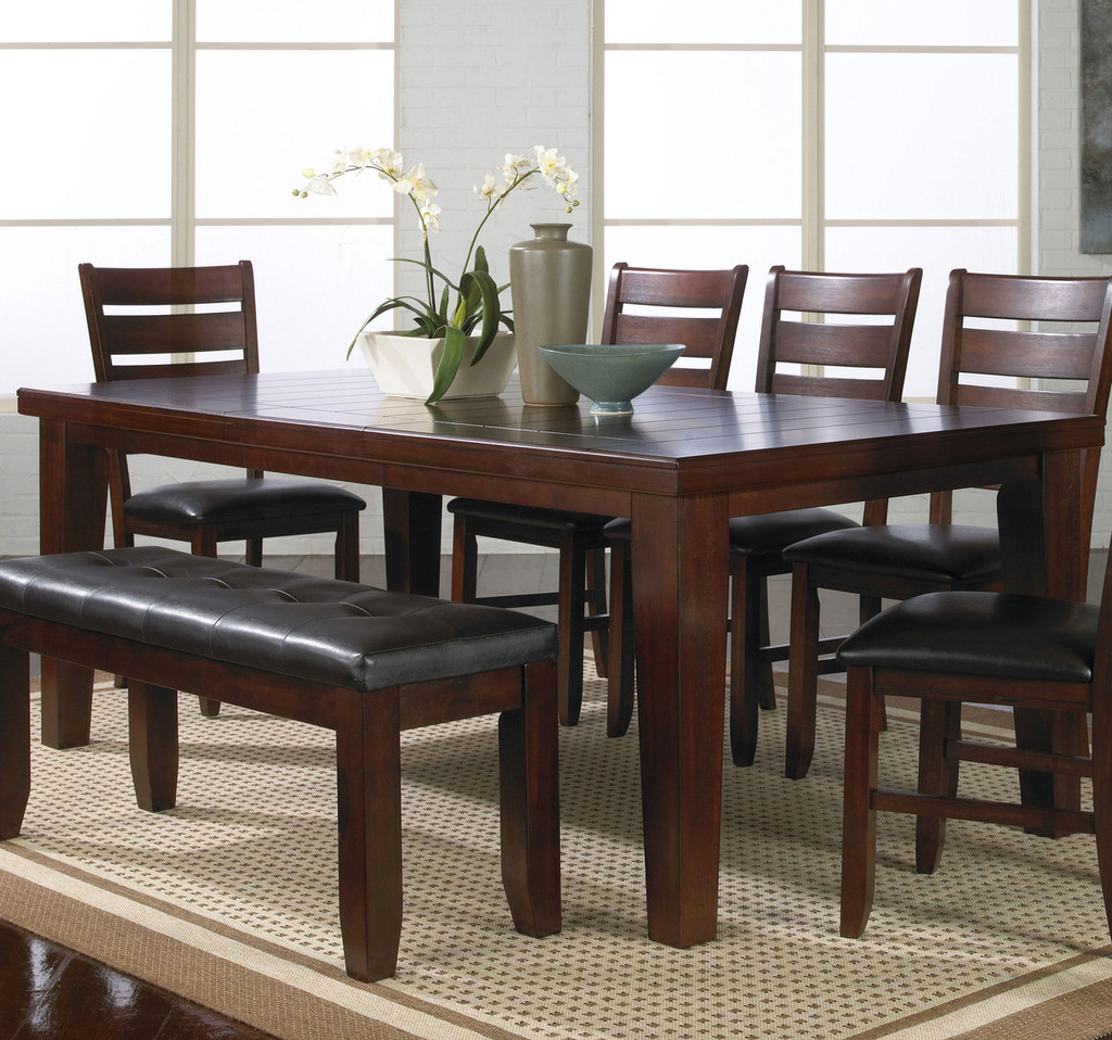 BARDSTOWN DINING TABLE-2152T/4282