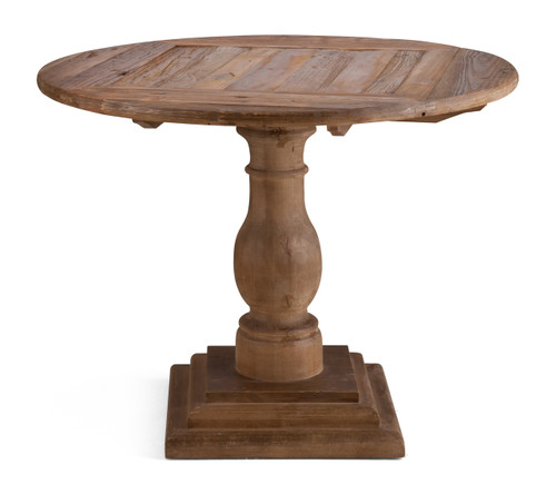 98300 Hartford Dining Table Distressed Oak 816226027192 Tables Modern Distressed Oak Dining Table by  Zuo Modern Kassa Mall Houston, Texas Best Design Furniture Store Serving Houston, The Woodlands, Katy, Sugar Land, Humble, Spring Branch and Conroe