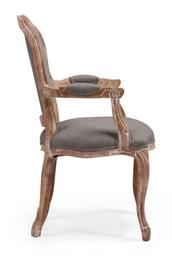 98359 Hyde Chair Charcoal Gray 816226027987 Seating Modern Charcoal Gray Chair by  Zuo Modern Kassa Mall Houston, Texas Best Design Furniture Store Serving Houston, The Woodlands, Katy, Sugar Land, Humble, Spring Branch and Conroe