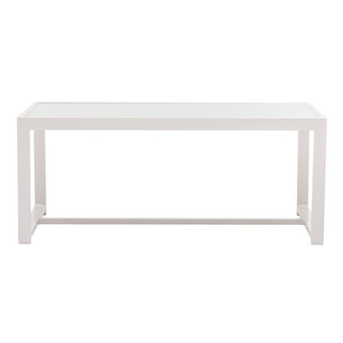 703005 Golden Beach Coffee Table Gray 816226022784 Special Material Modern Gray Coffee Table by  Zuo Modern Kassa Mall Houston, Texas Best Design Furniture Store Serving Houston, The Woodlands, Katy, Sugar Land, Humble, Spring Branch and Conroe