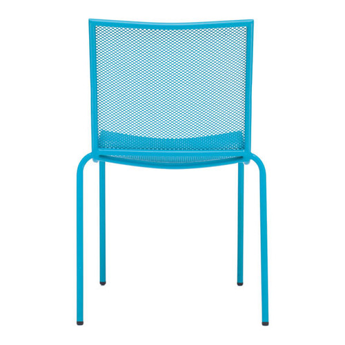 Repulse Bay Dining Chair Aqua