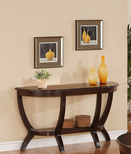 Brownstown Sofa Table