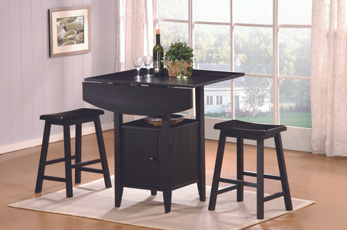 Kirin 3-PK Counter Height Table