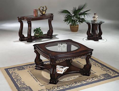 Madison Coffee Table Set