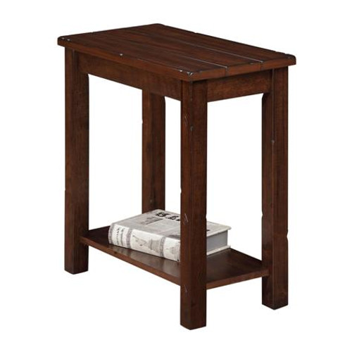 Quinn Chairside Table