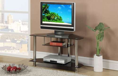 TV STAND 40 x 18 x 20H