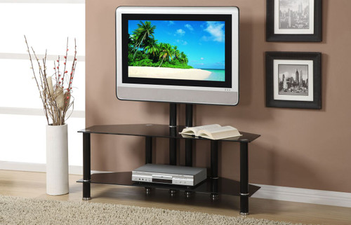TV STAND 36 x 16 x 18~48H