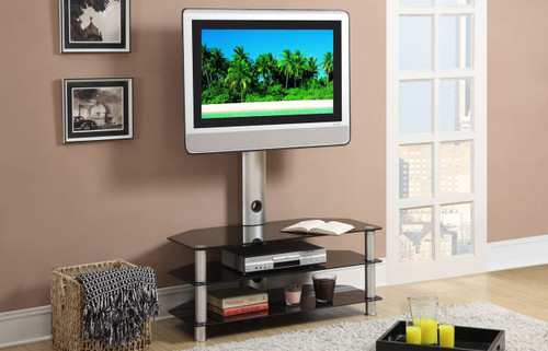 TV STAND 47 x 18 x 17~55H