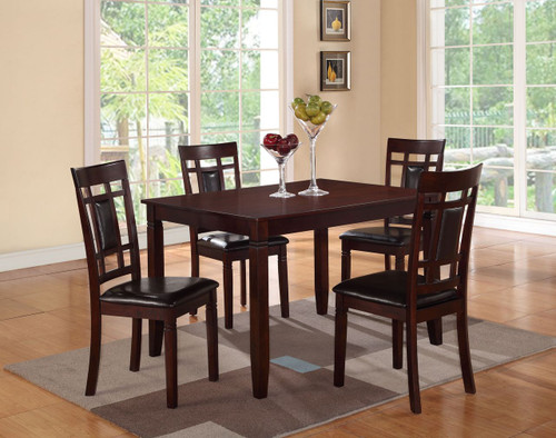 FABIANNA 5-PCS DINING SET