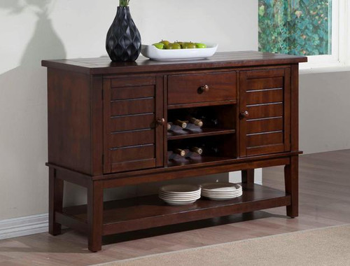 BARDSTOWN COUNTER HEIGHT DINING TABLE TOP 5 Piece Set W/ Bench