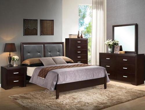 Elijah bedroom Collection