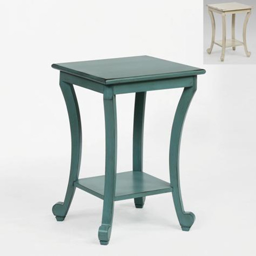 7918-ALL- CLAIRE CHAIRSIDE TABLE