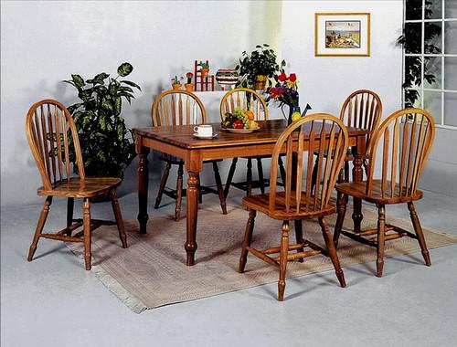 FARMHOUSE DINING GROUP - 1031-5P