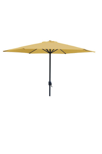 OUTDOOR UMBRELLA KHAKI