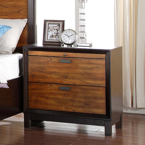 MUMFORD NIGHT STAND-B1800/2