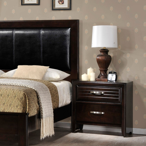 JOCELYN NIGHT STAND-B7400/2