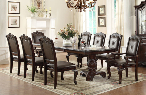 KIERA DINING TABLE