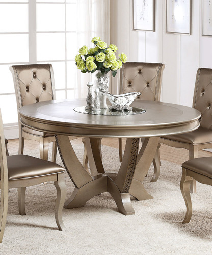 MINA ROUND DINING TABLE