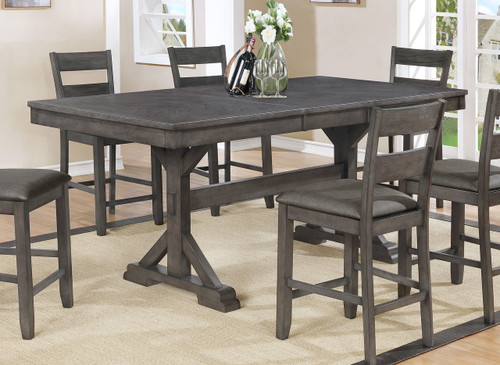 SABLE COUNTER HIGHT TABLE