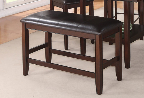 FULTON COUNTER HEIGHT BENCH-2727/BENCH/V