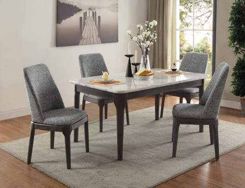 JANEL DINING TABLE-2268T/3864