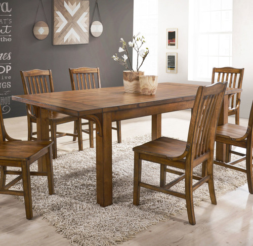 LUCILLE DINING TABLE