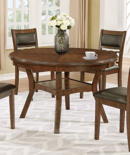 CALLY ROUND DINING TABLE