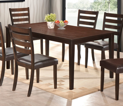 AUBERY DINING TABLE
